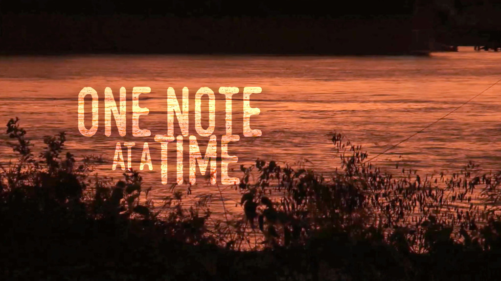 One Note Title Frame 02