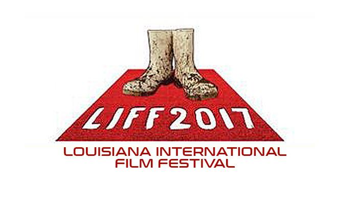 ONAAT SELECTED FOR THE LOUISIANA INTERNATIONAL FILM FESTIVAL 2017