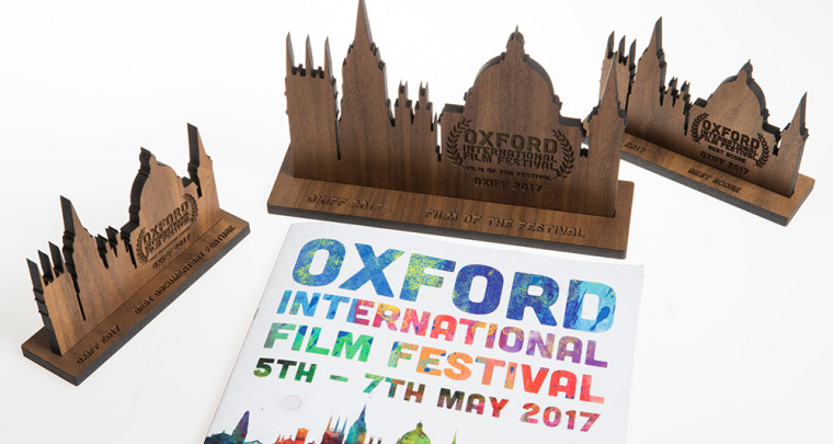 ONAAT WINS 3 AWARDS INCLUDING 'FILM OF THE FESTIVAL'